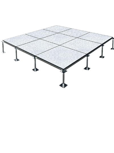 Anti-static HPL Raised Floor in data center